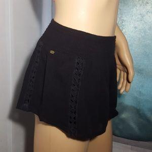 O'Neill Black Shorts 🖤 Beach Cover up Shorts 🖤